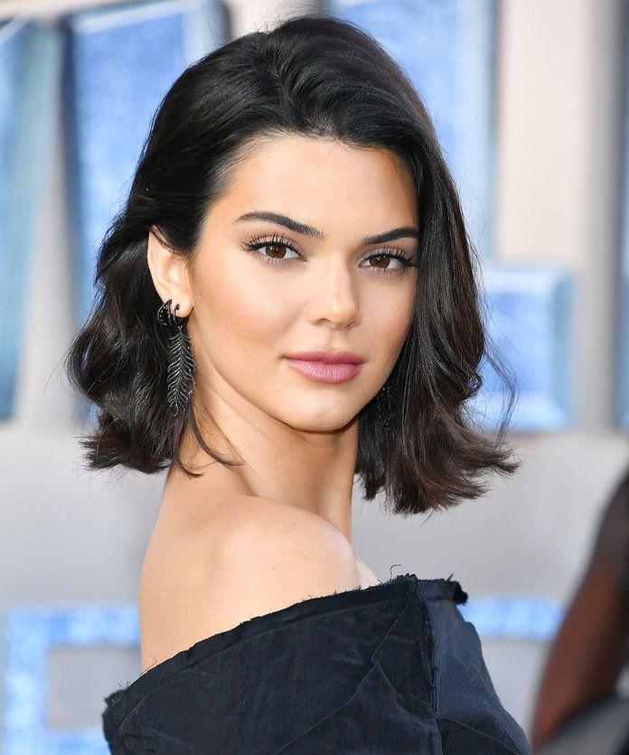 Best 25+ Kendall Jenner Haircut Ideas On Pinterest