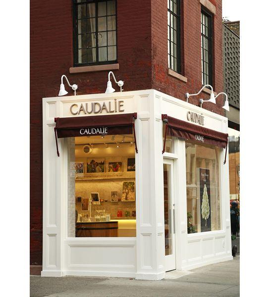 Caudalie, NYC