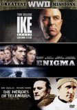 Enigma/Ike: Countdown to D-Day/Heroes [DVD], 28158134