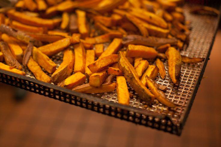 Handcut Sweet Potato Fries (Year Round)