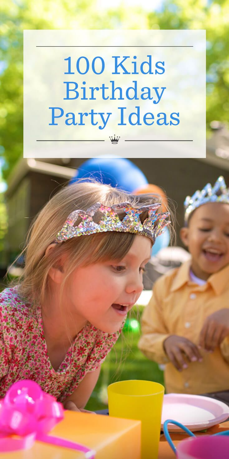 526 best Parties for Kids images on Pinterest