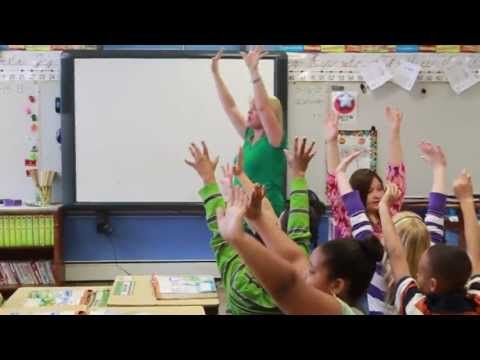 Whole Brain Teaching: Water Cycle Lesson - YouTube