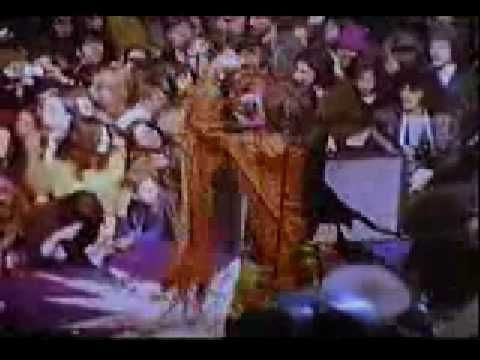 Rolling Stones - Sympathy for The Devil ( Live 1969 Altamont - I was at this gig, was about 25 feet from the stabbing - what a mess!