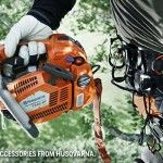 Arborist tools to get the job done safely and efficiently. #readywhenyouare