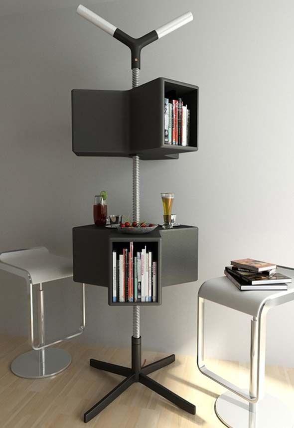 Giro One Multi Functional Furniture By Juil Kim