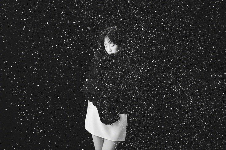 171207 SNSD Taeyeon - 'This Christmas - Winter is Coming' Album Teaser Picture
