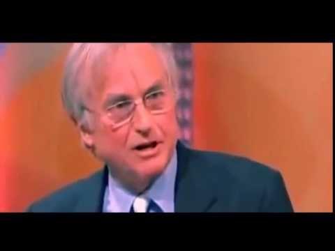 Jesus was a great man - Richard Dawkins