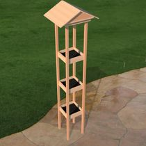 Tiered Plant Stand Woodworking Plans Woodworking