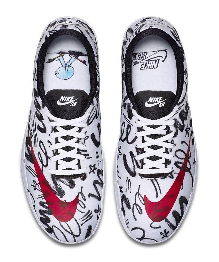 Mejores Pinterest 13 imágenes de Nike SB en Pinterest Mejores Zapatos Chatas y Nike 39c6a3