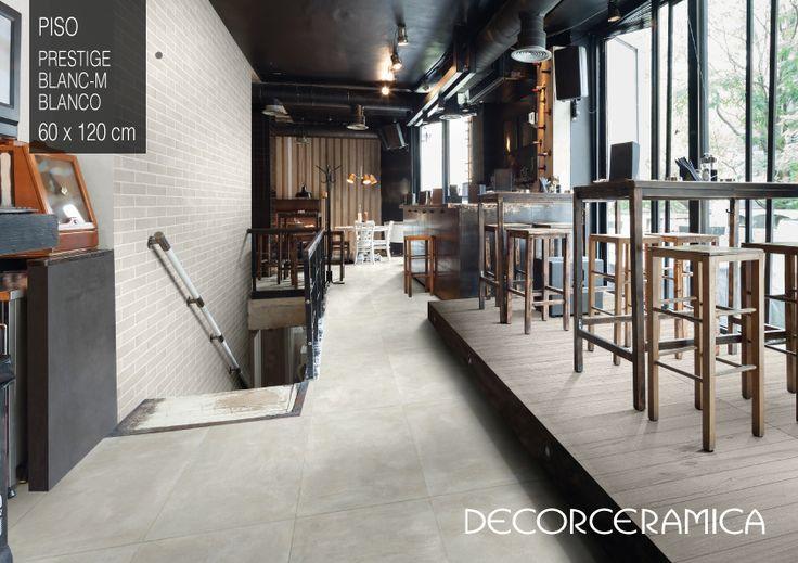 El estilo cemento ha evolucionado a una nueva faceta: la TENDENCIA CEMENTO PORTLAND… La vemos?     #Loquenecesitas #Estilo #Diseño #Innovación
