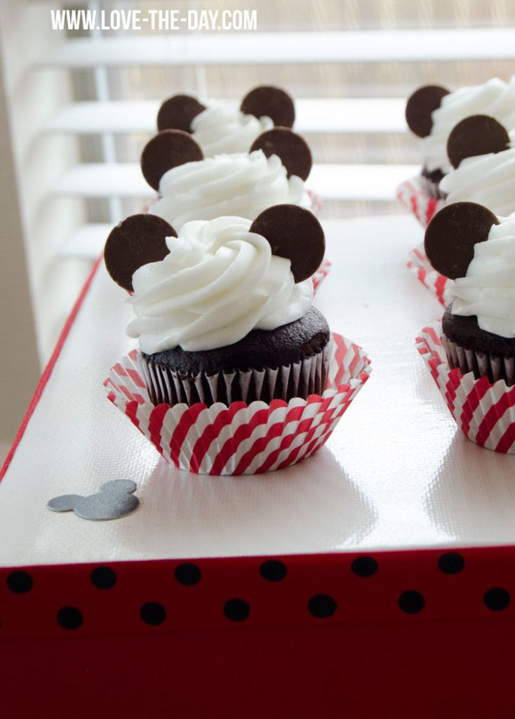 Mickey Mouse Party with Disney Imagicademy by Love The Day