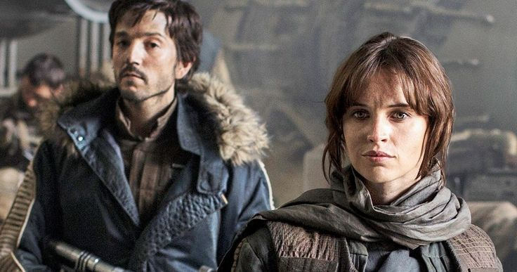 Diego Luna's 'Star Wars: Rogue One' Character Name Revealed? -- A sketch reveals a possible Hover Tank Trooper from 'Rogue One: A Star Wars Story'. -- http://movieweb.com/rogue-one-star-wars-story-diego-luna-cassein-willix/