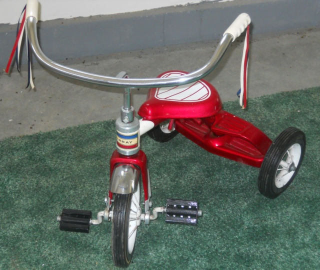 Antique Airplane Tricycle : Best images about murray toy on pinterest cars