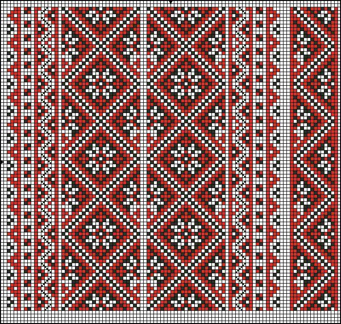 Gallery.ru / Фото #67 - Узоры (мужские) - WhiteAngel (166 of 192)