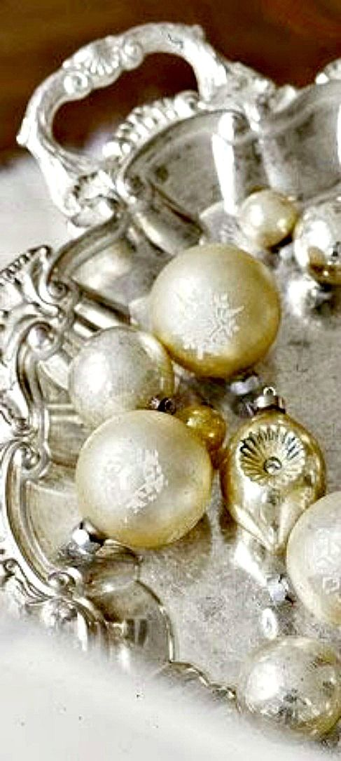 Gold And White Christmas Table Decorations 411 best ❆ silver & gold christmas ❆ images on pinterest | merry