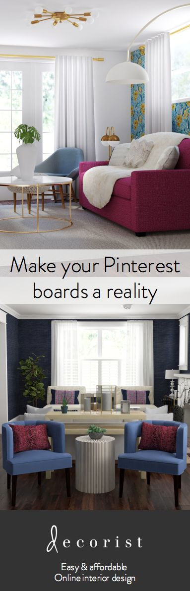 Bring your pin spiration to life and get the living room you ve been. 290 best The Living Room Makeover images on Pinterest   Living