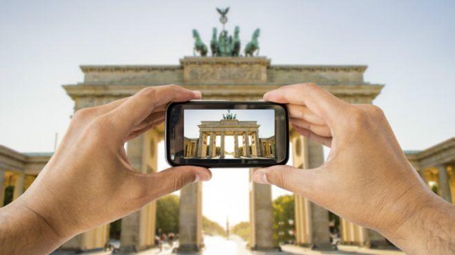 Consejos de un profesional para tomar fotos de primera con tu teléfono móvil