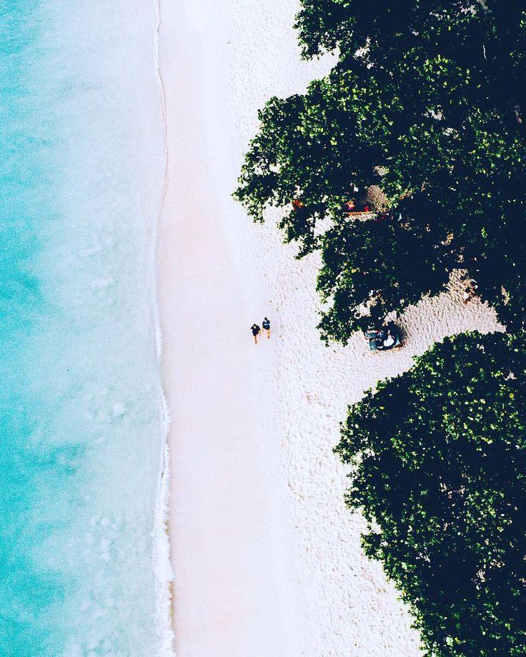 """828 gilla-markeringar, 16 kommentarer - Tobias Hägg (@airpixels) på Instagram: """"Good Evening from the Island of Mahe """""""
