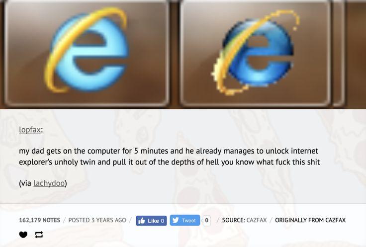 Tech is hard.