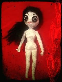 TsiZilla doll