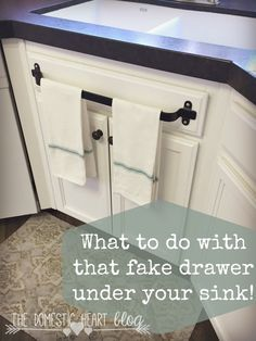 Kitchen Towel Racks For Cabinets best 20+ towel bars ideas on pinterest | towel bars and holders