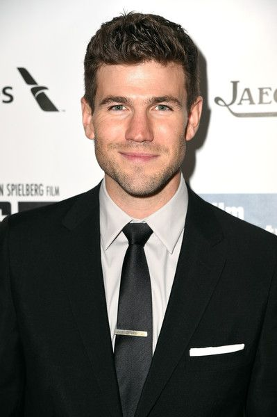 "Austin Stowell attends the 53rd New York Film Festival - ""Bridge Of Spies"" - Red Carpet Center on October 4, 2015 in New York City."