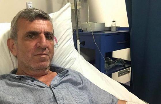 Bir süredir sağlık sorunları yaşayan İl Genel Meclisi MHP Grup Başkanvekili Recep Cahit Özer'e Akciğer Kanseri teşhisi kondu. Özer, kanser olduğunu sosyal medya hesabından yaptığı paylaşımla açıklayarak sevenlerini ve partililerini adeta yıktı.