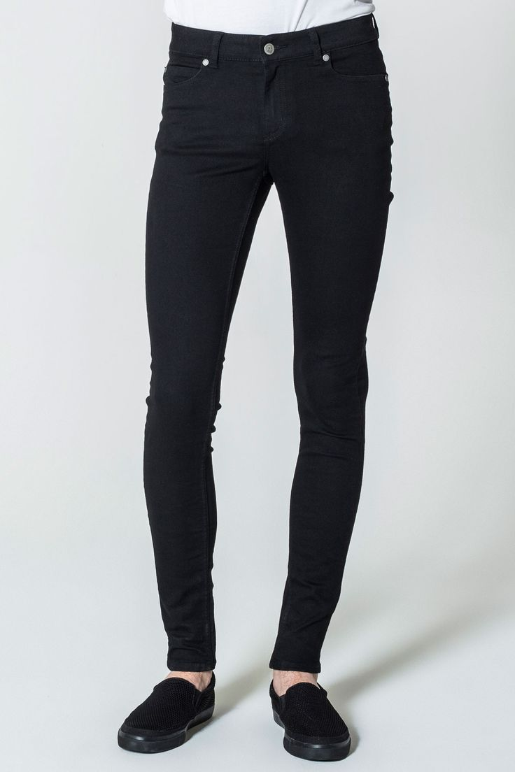 25  Best Ideas about Skinny Fit Jeans on Pinterest | Skinny legs ...