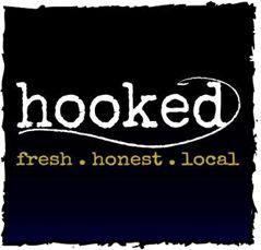 Setting the standard for local fare focusing on local seafood and produce, HOOKED provides guests with fresh caught seafood and locally grown produce!
