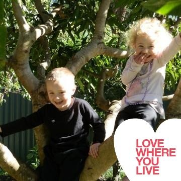 Find out what RENEE loves in the Metricon - 'Love Where You Live Promotion!' Tell us why you love where you live at  https://love.metricon.com.au