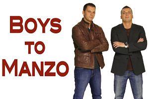 Boys To Manzo (Caroline Manzo)