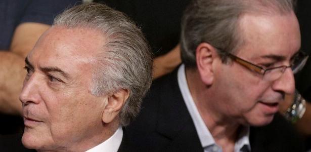 Executivo da JBS revela código de Temer para propina a Cunha: 'alpiste para passarinho'