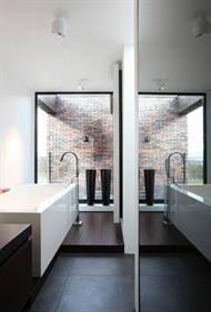 70 best Badkamers images on Pinterest | Bathroom, Half bathrooms and ...