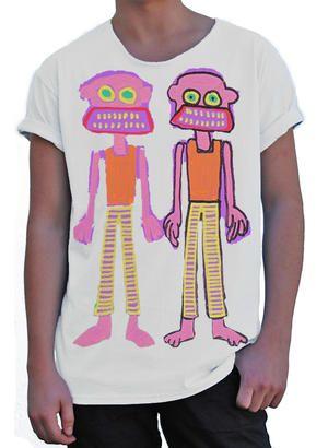 T-shirt från theTshit - TWICER