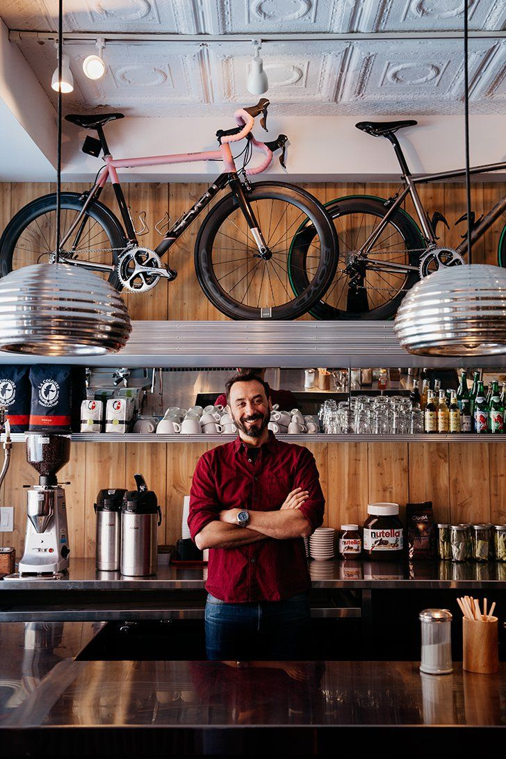 29 Bike Shops You Must Visit  http://www.bicycling.com/maintenance/29-bike-shops-you-must-visit