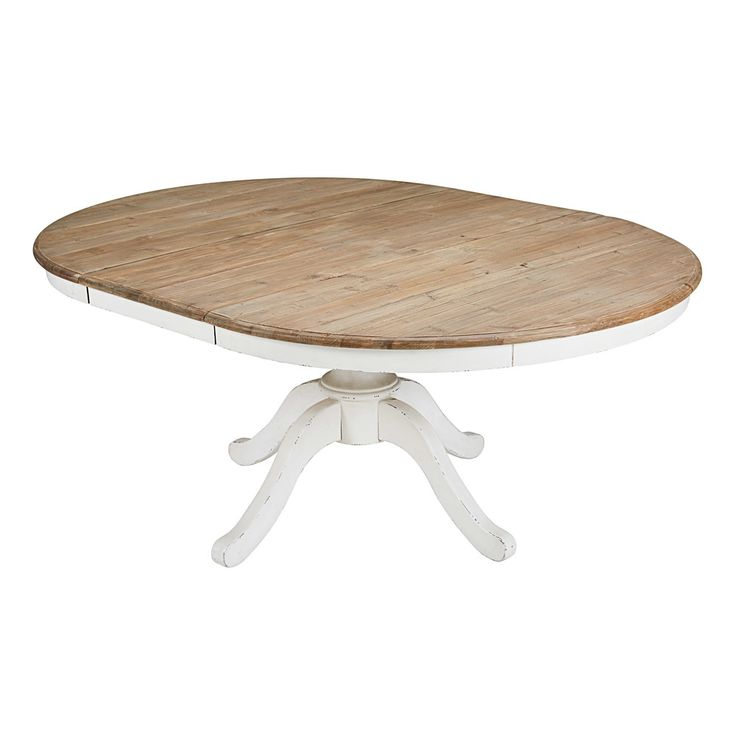 Les 25 meilleures id es de la cat gorie table ronde for Table ronde extensible 12 personnes