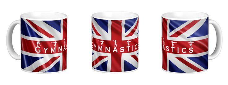 http://www.zazzle.co.uk/gymnastics_patriotic_union_jack_flag_coffee_mug-168826242079883063?rf=238671089205373267                Gymnastics Mugs