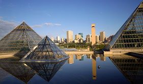 Things to do in Edmonton - Tourism & Attractions | Travel Alberta