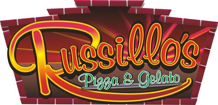 RUSSILLO'S NEW YORK-STYLE PIZZA +GELATO