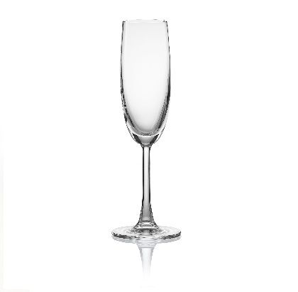 8345 Lucaris Pure & Simple SIP – Champagne New Pure and Simple SIP collection – lead-free crystal glass composition, with physical aesthetics comparable to conventional lead crystal. Hand blown glass with exceptional clarity and brilliance, bowl is extra thin yet strong and durable. Resistant to sudden temperature changes, detergent resistant and dishwasher safe, sleek and seamless stem with extra strength. Available in a 6 pack brown box.  Branding available, please contact for further info