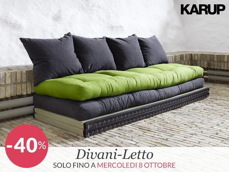 Gallery of amazing divano letto futon with costruire letto for Divano giapponese