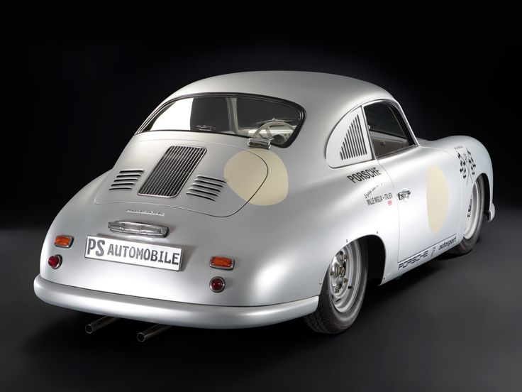 find this pin and more on vintage porsches by vintagereplicar