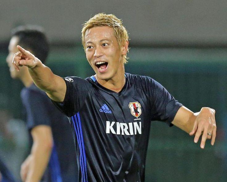 「本田超える選手出てこないと話にならない」/激白 - セリエA : 日刊スポーツ