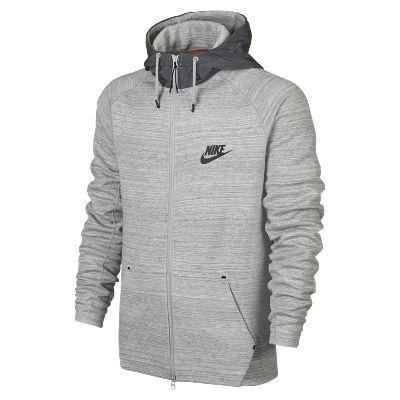 Nike AW77 Seasonal Tech Fleece Men's Hoodie