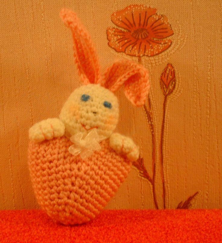 Meer dan 1000 afbeeldingen over amigurumi part 2 op Pinterest - Gratis ...