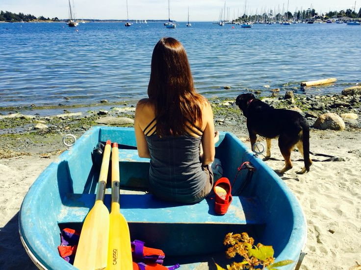 Gyro Beach, Victoria. Beaches, parks, old growth trees and sailboats 💕