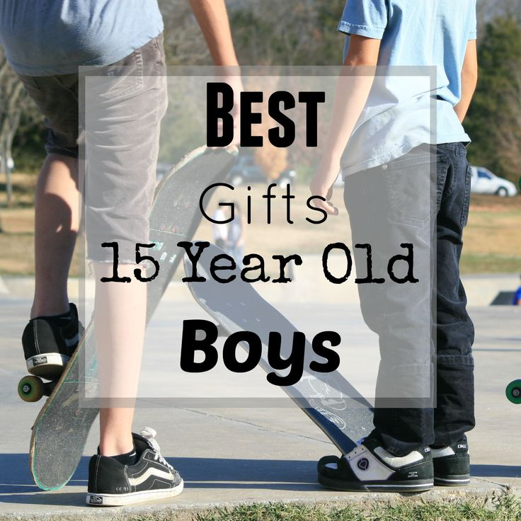 90 Best Images About Best Gifts For Teen Boys On Pinterest