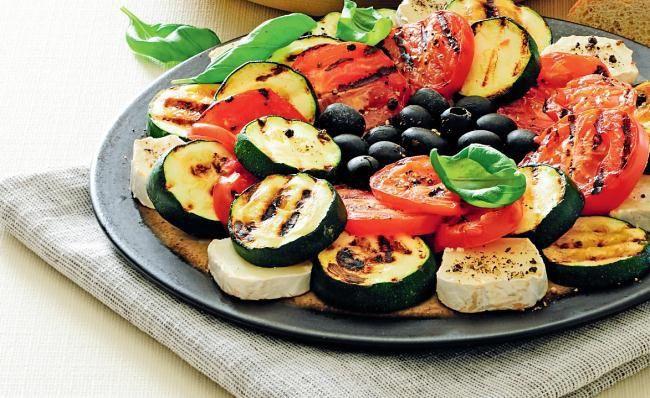warzywa na grillu - Szukaj w Google