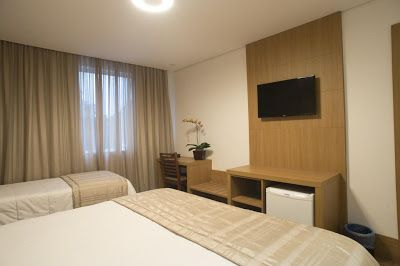 Brazil Hotels: Casablanca Center Hotel - Petrópolis