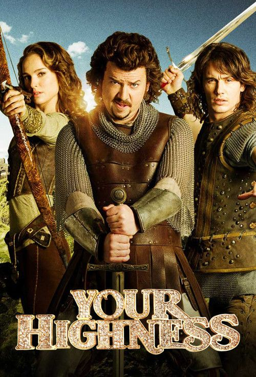 Watch->> Your Highness 2011 Full - Movie Online